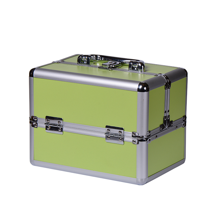 China Supplier First Aid Box, Household Pills Multi-layer Organizer, High Quanlity Portable Storage Box