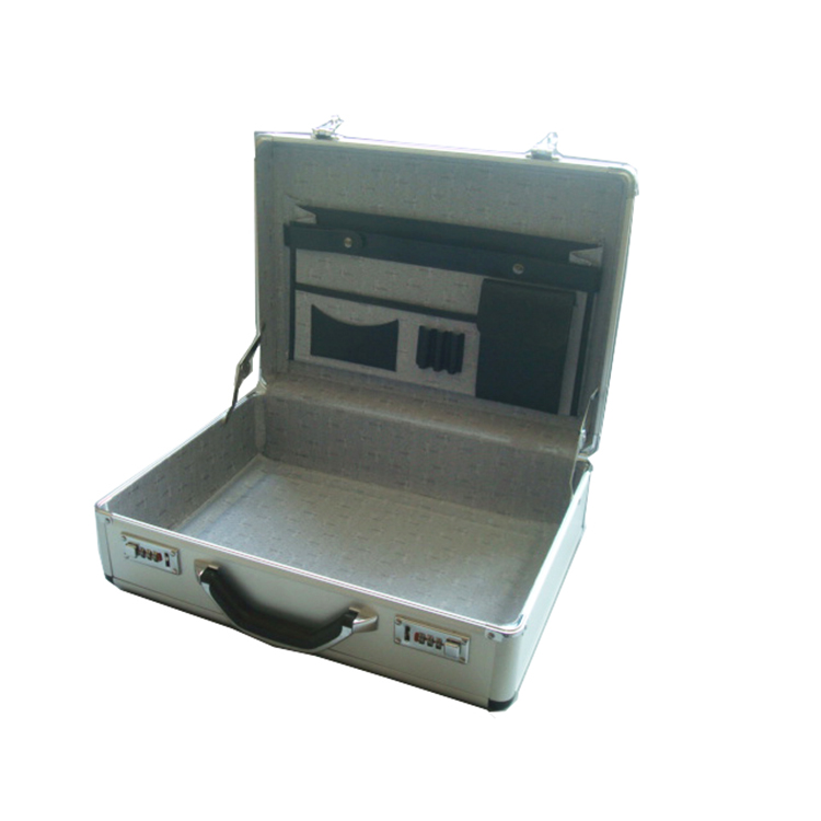 China Rolling attache Briefcase Tool Case