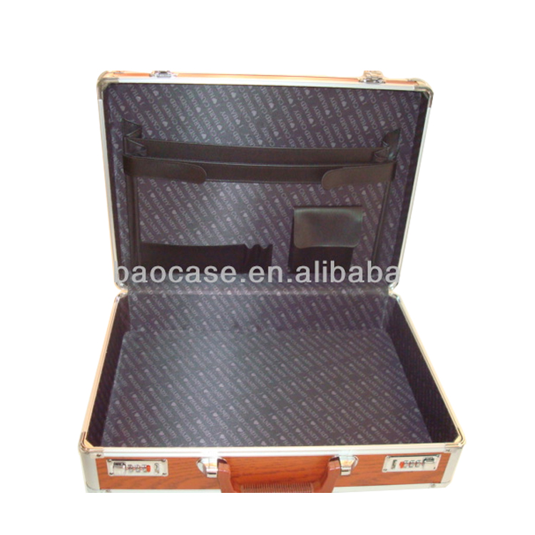 Hot sale laptop Briefcase for men